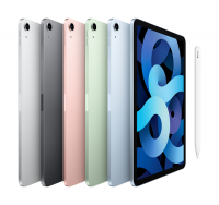 iPad Air 4 Lineup