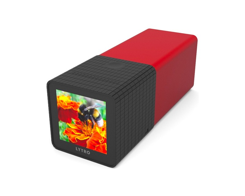Lytro product image